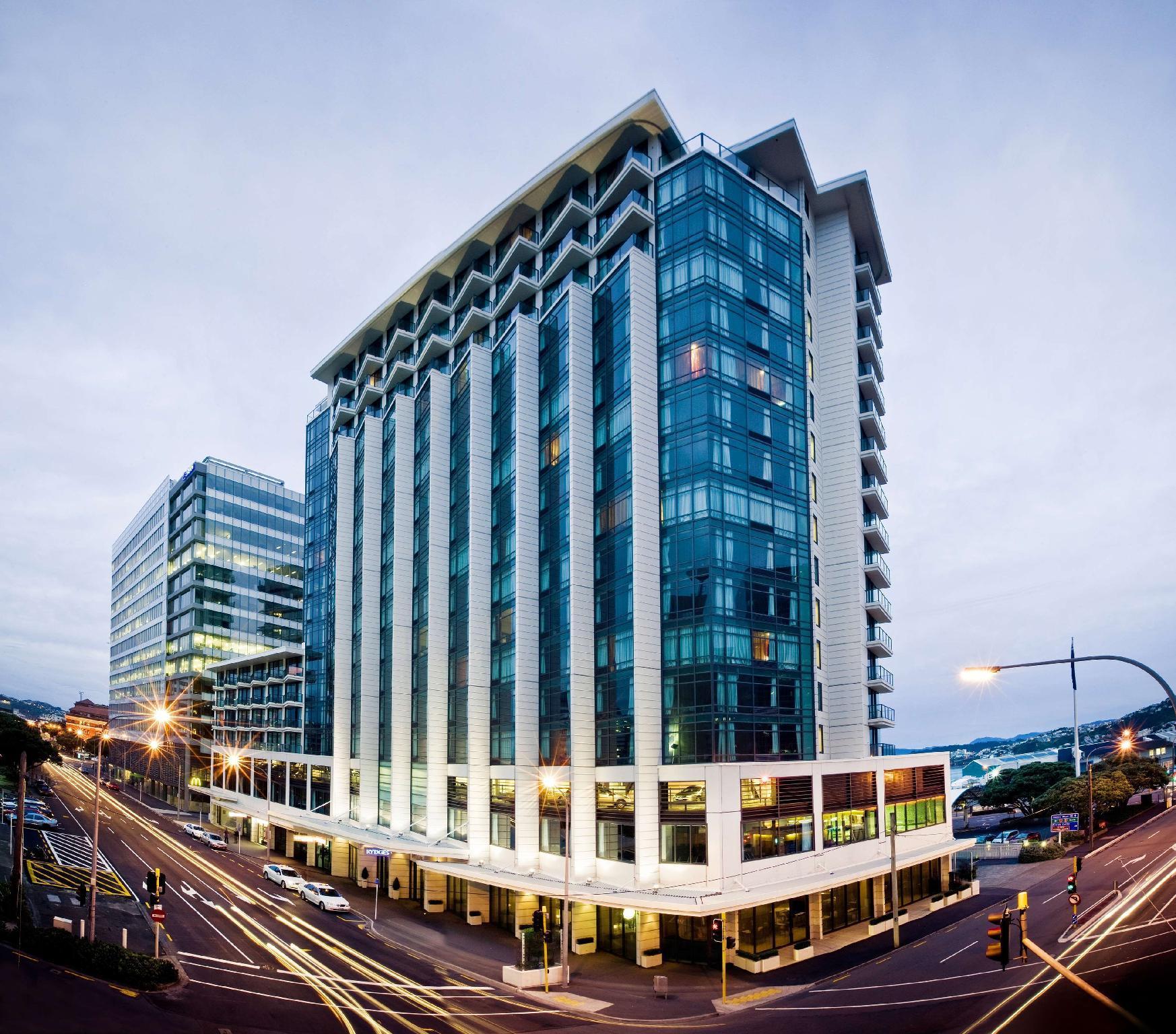 Rydges Wellington Hotel