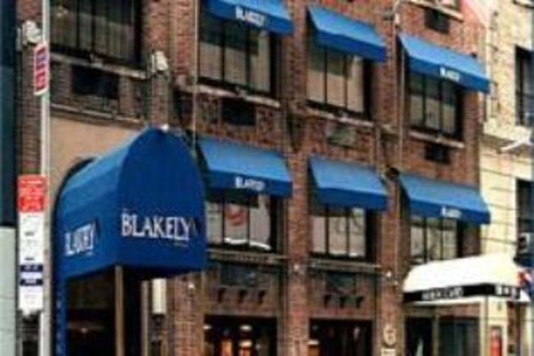 Blakely New York Hotel New York