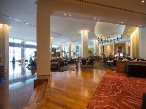 Stamford Plaza Auckland Hotel