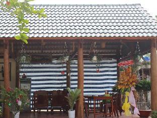 Hoa Nhật Lan Bungalow