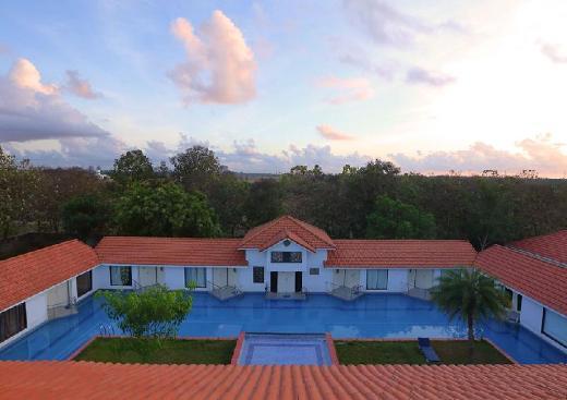 Village Retreat Resort Mahabalipuram