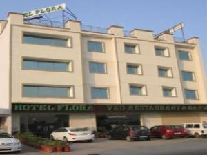 Hotel Flora Shivalik