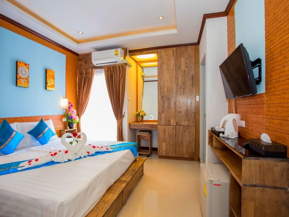 Phunara Residence