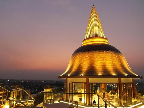 Mida Grande Hotel Dhavaravati Nakhon Pathom Nakhon Pathom