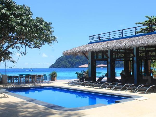 Phi Phi Long Beach Resort and Villa Koh Phi Phi
