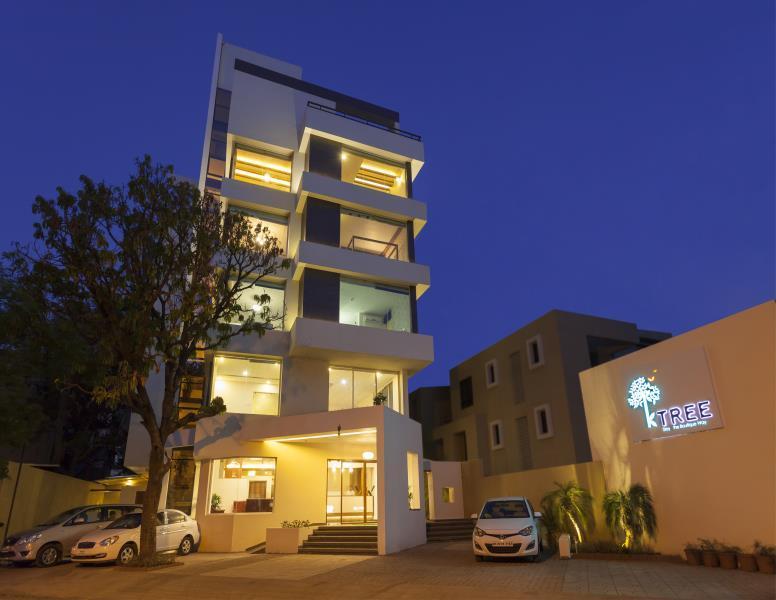 K Tree Hotel