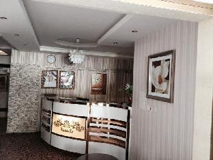 Blancia Hotel Apartment 5