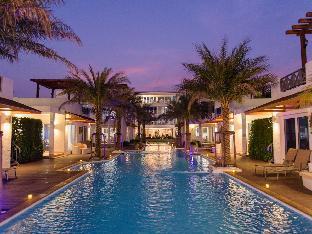 ザ ヴェローナ ホアヒン リゾート The Verona Hua Hin Resort