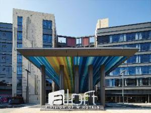 Informazioni per Aloft Dongguan Songshanlake (Aloft Dongguan Songshan Lake)