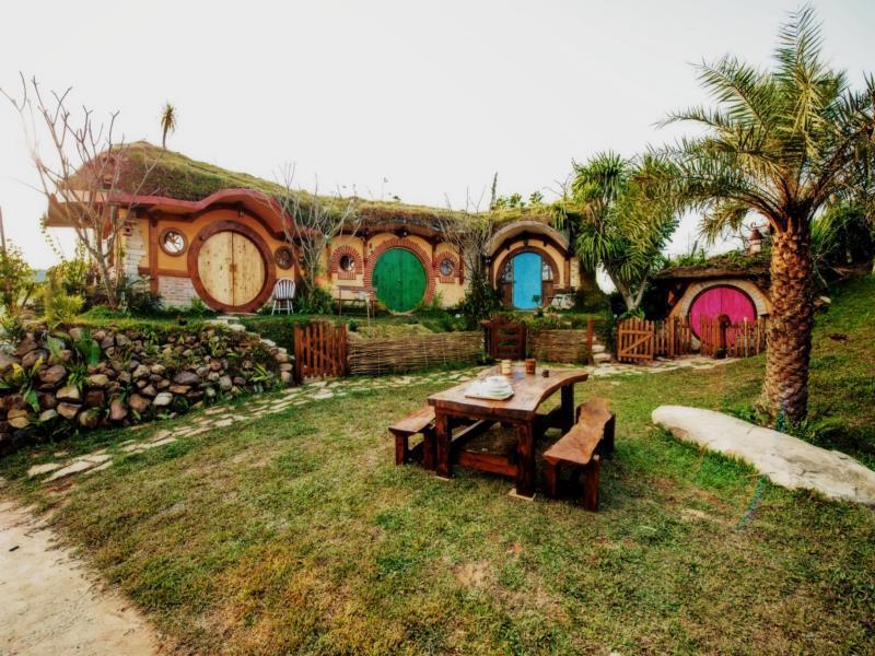 Baansuannoi Resort