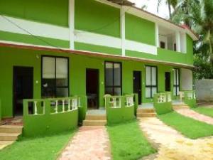 Morjim Grand Resort