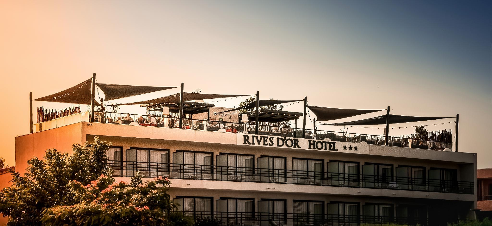 Rives D Or Hotel