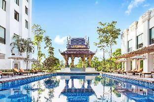Mida Grande Hotel Dhavaravati Nakhon Pathom โรงแรมไมด้า ทวารวดี แกรนด์ นครปฐม