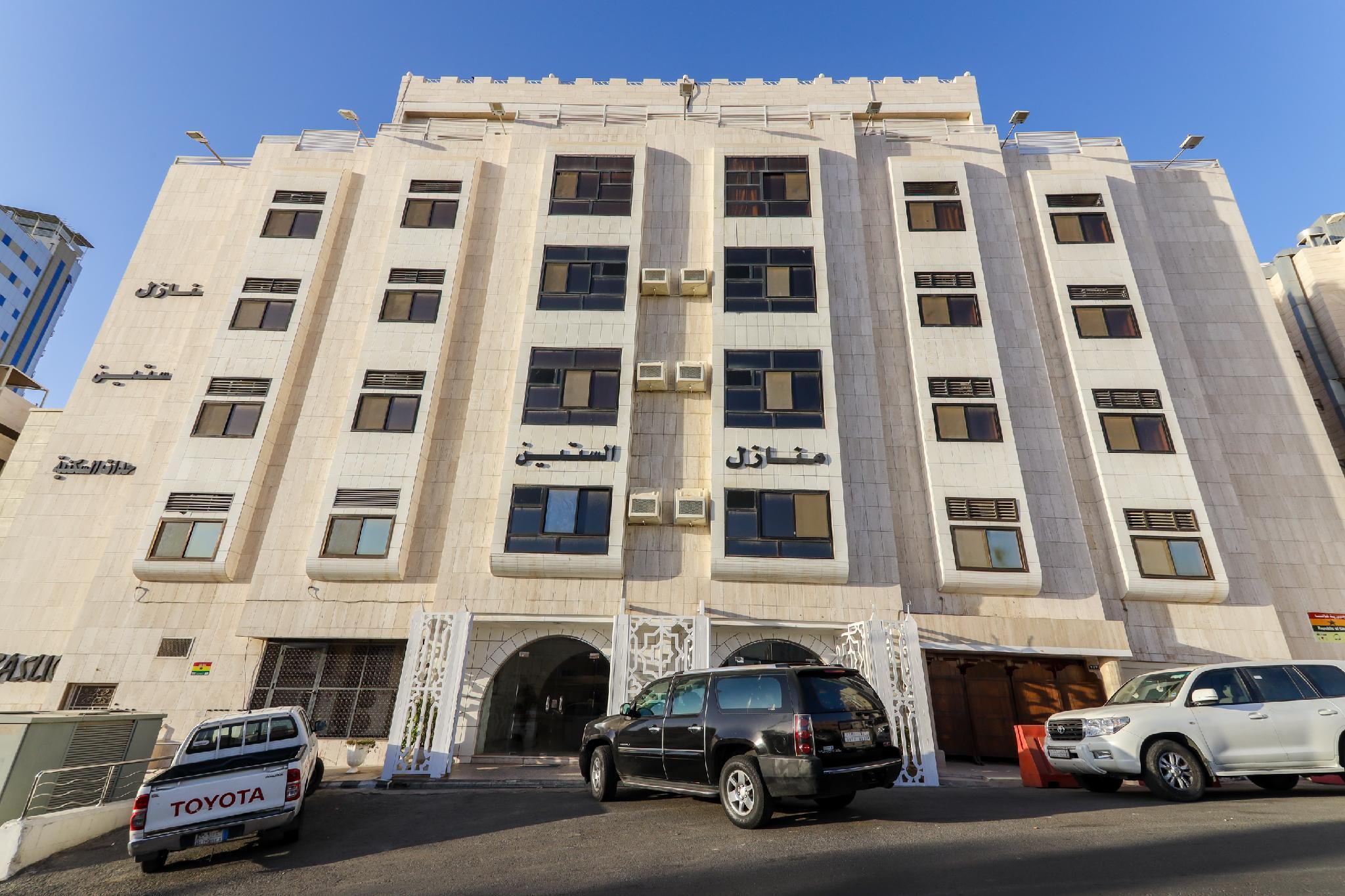 OYO 168 Manazl Al Steen Housing Units