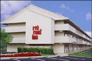 Red Roof Inn Jackson Downtown   Fairgrounds Photo 1