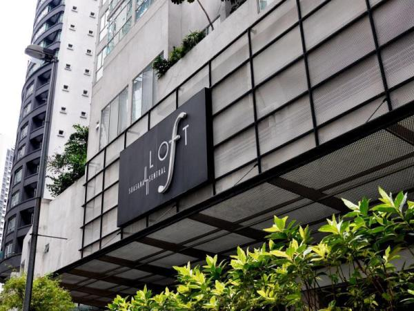 KL Sentral Apartment Kuala Lumpur