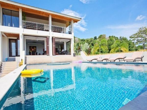 Ocean Breeze Villa Phuket