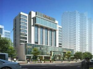 City Join Hotel Ouzhuang Metro Station Branch