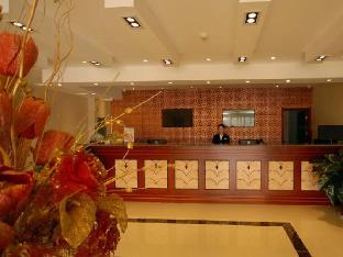 Фото отеля GreenTree Inn ShanDong TaiAn Wanda Plaza Bus Station Express Hotel