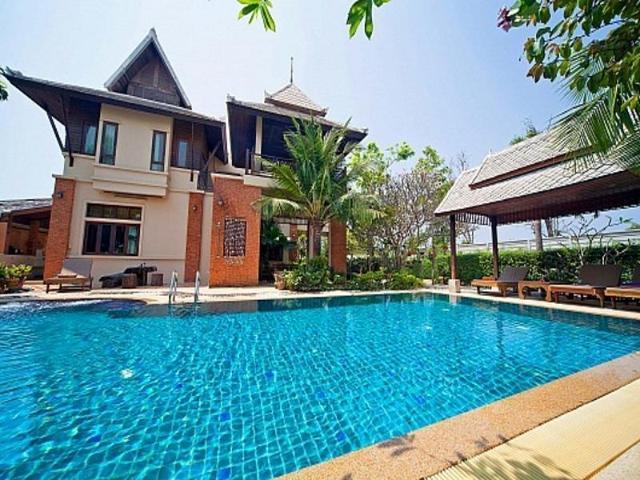 Baan Suay Tukta Pattaya – Baan Suay Tukta Pattaya
