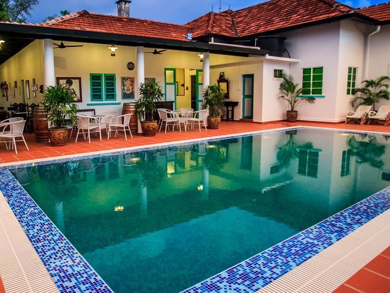 De Villa Melaka