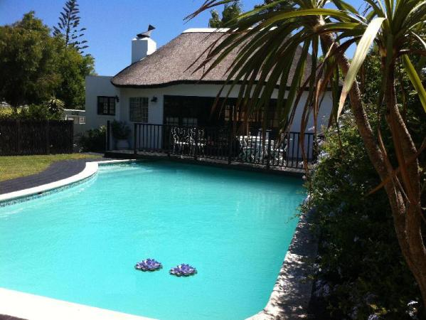 Birkenhead Manor Cape Town