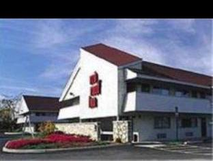Motel 6 Charlotte   Airport