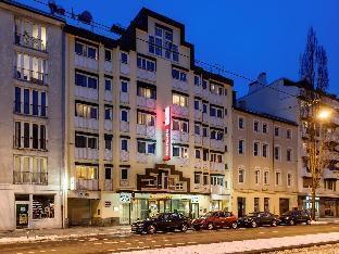 Mercure Munich Schwabing Hotel