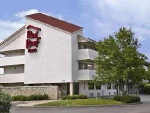 Red Roof Inn St.Louis- Westport