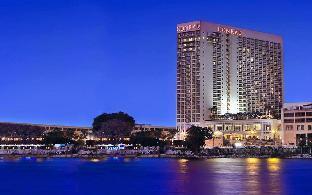 開羅康萊德酒店
