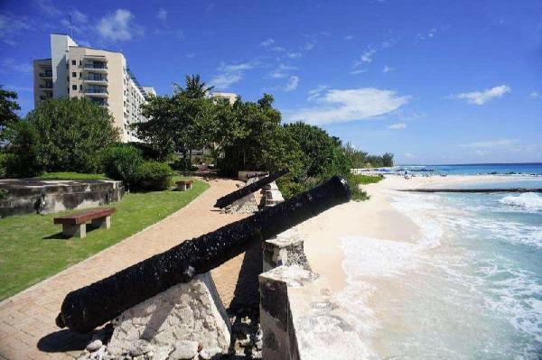 Hilton Barbados Resort Garrison