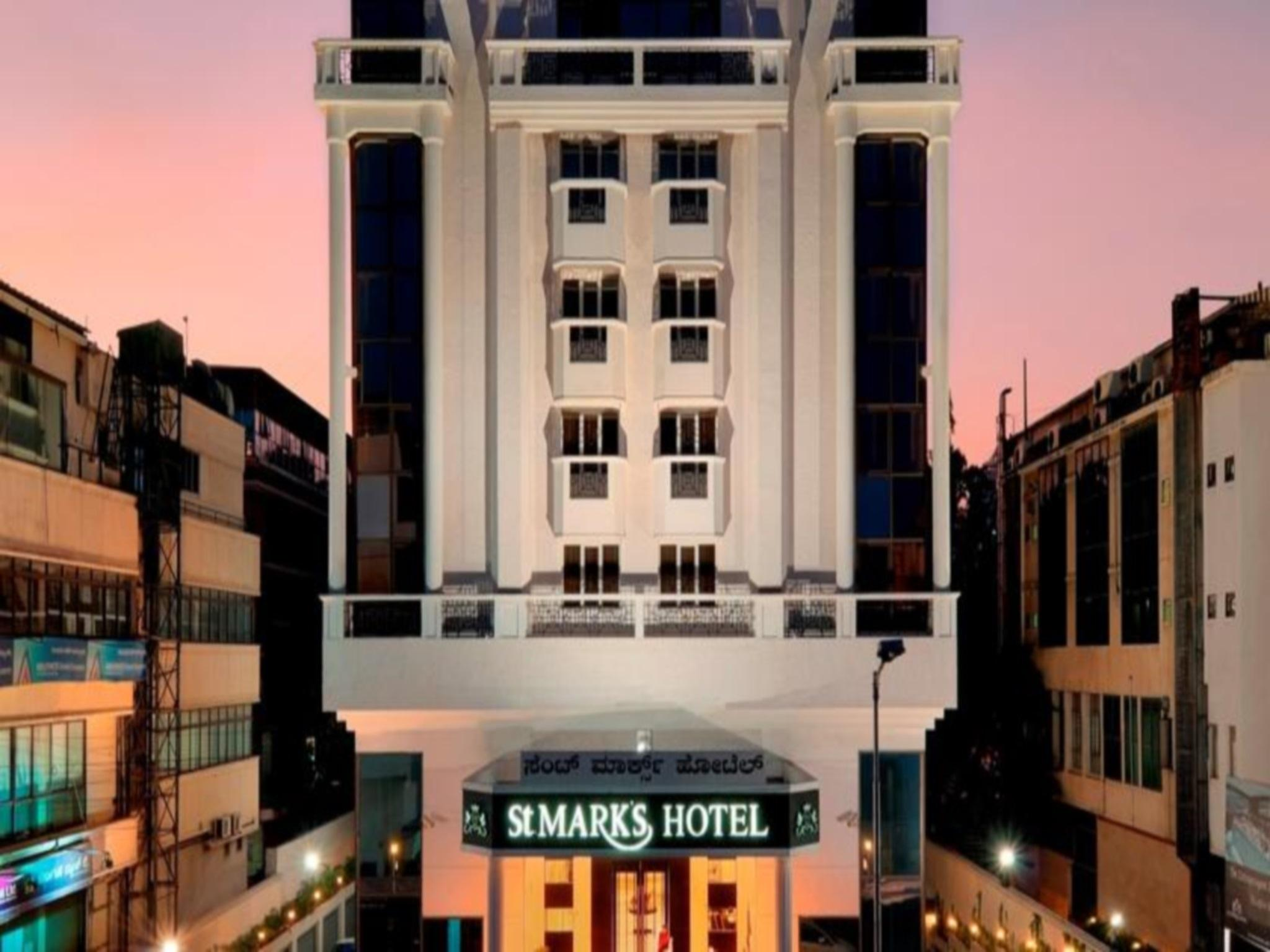 St. Mark's Hotel