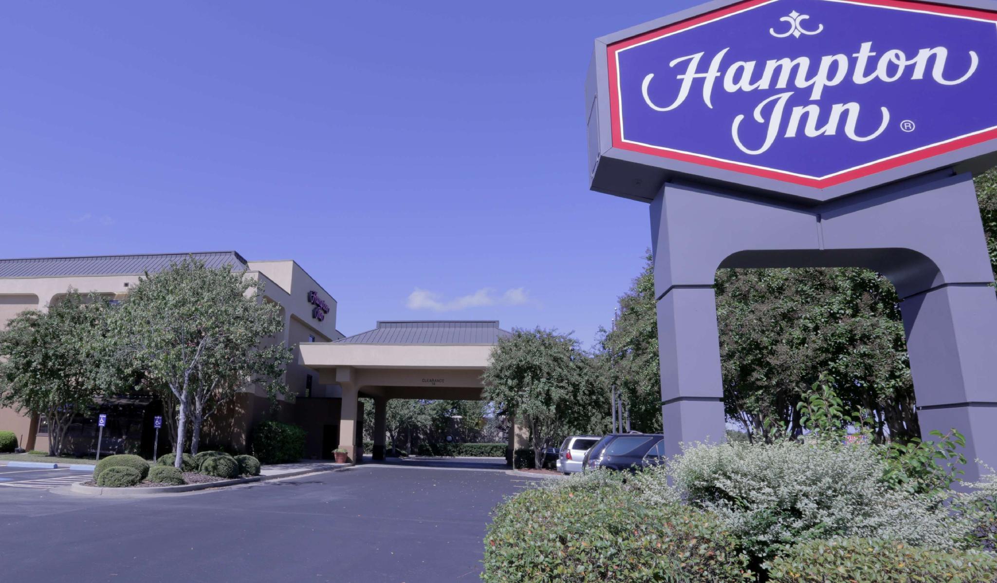 Hampton Inn Aiken