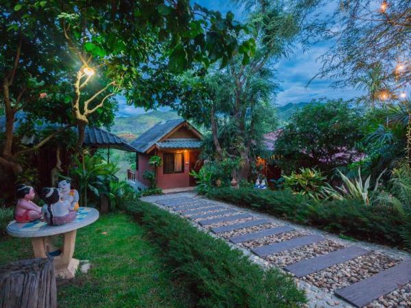 Pailin House Pai