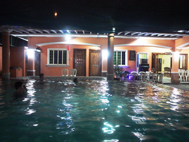 Piscina De Jillen Resort