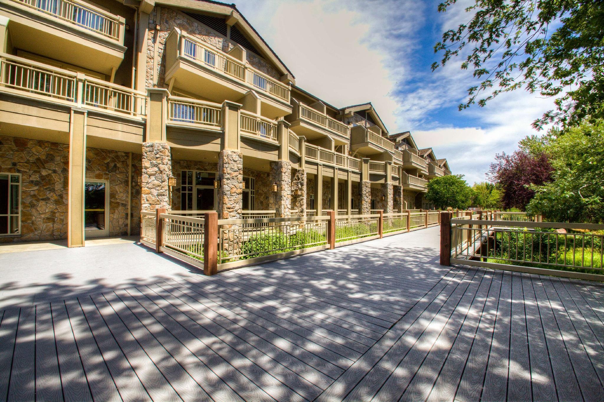 Hilton Garden Inn Boise - Eagle Hotel