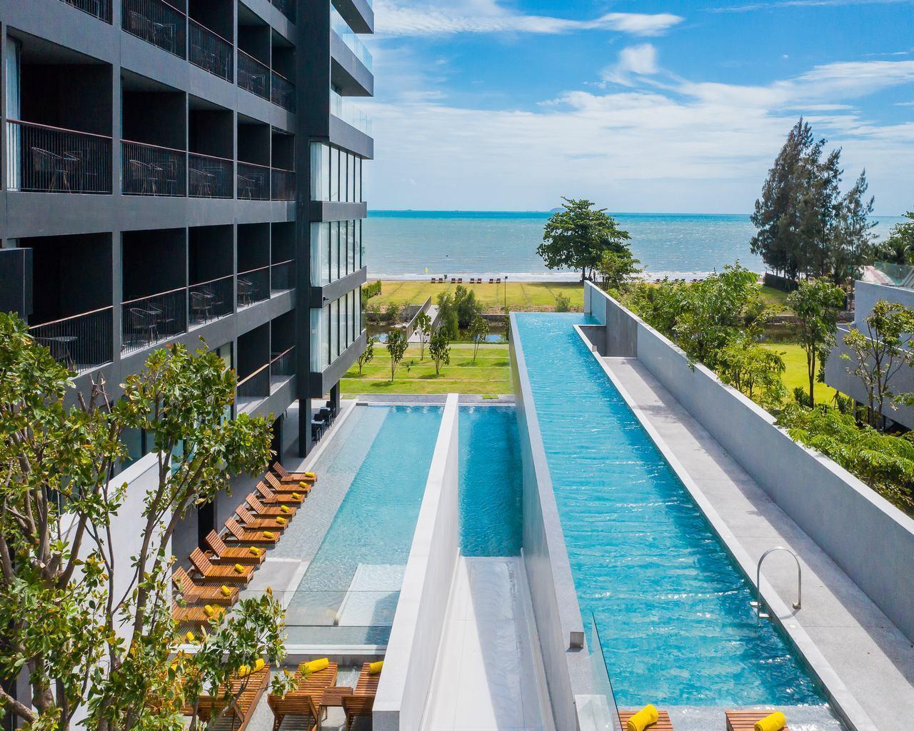 Ana Anan Resort & Villas Pattaya อาณา อานันท์ รีสอร์ต แอนด์ วิลล่า พัทยา