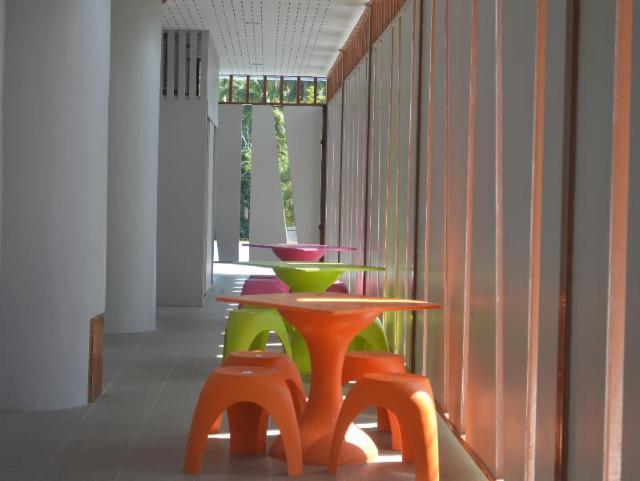 เกาะเต่า เซ็นเตอร์ โฮสเทล – Ko Tao Center Hostel