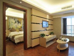 Chongqing Zilaike Hotel Guanyinqiao Branch