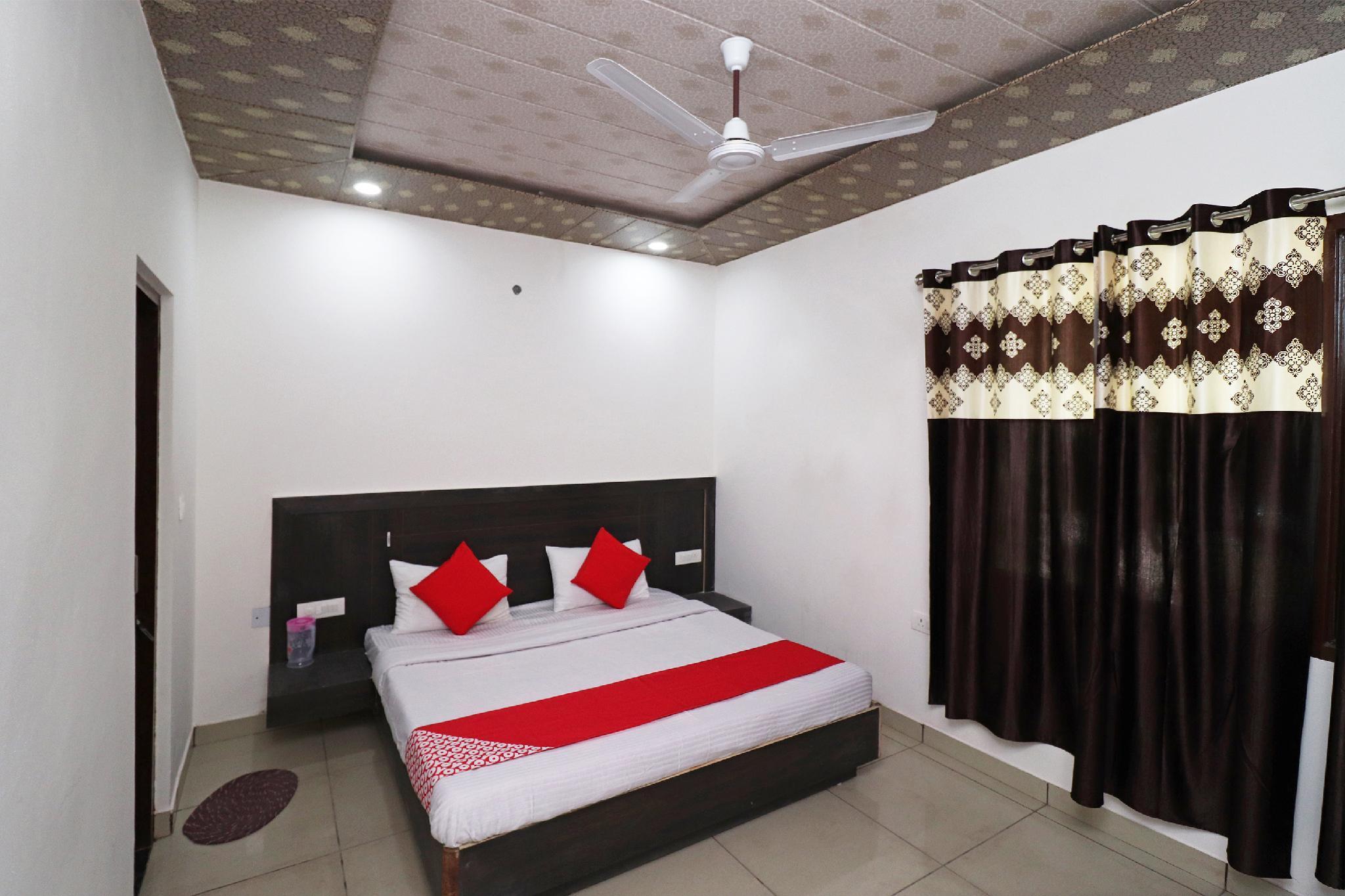 OYO 39524 Mahavir Regency
