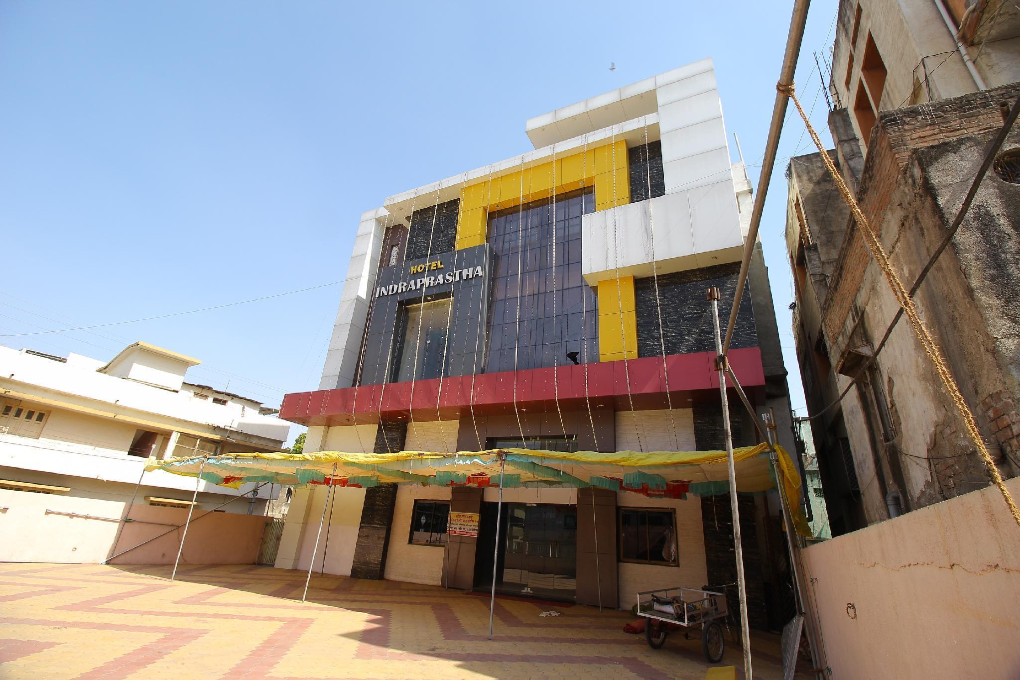 SPOT ON 41416 Hotel Indraprastha