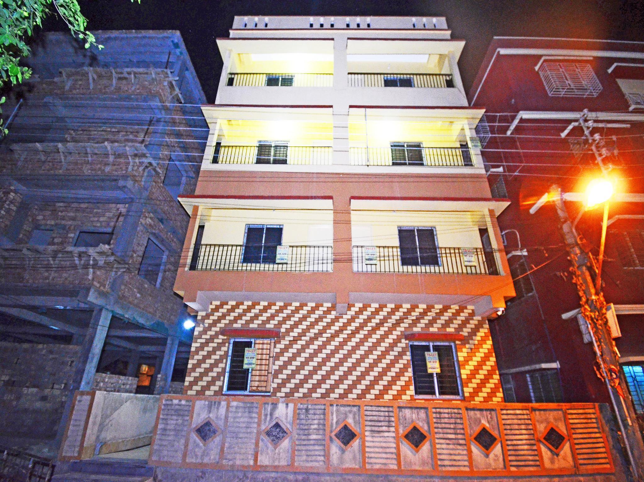 SPOT ON 41476 Balaji Aspiring Inn