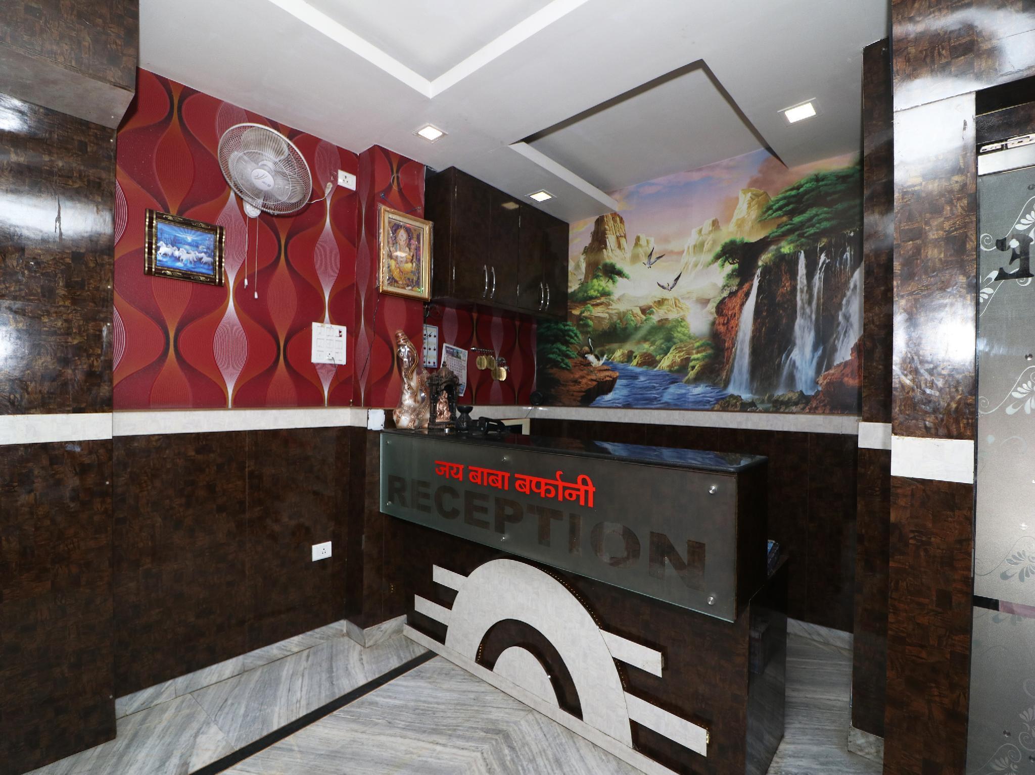 OYO 40815 Krish Residency