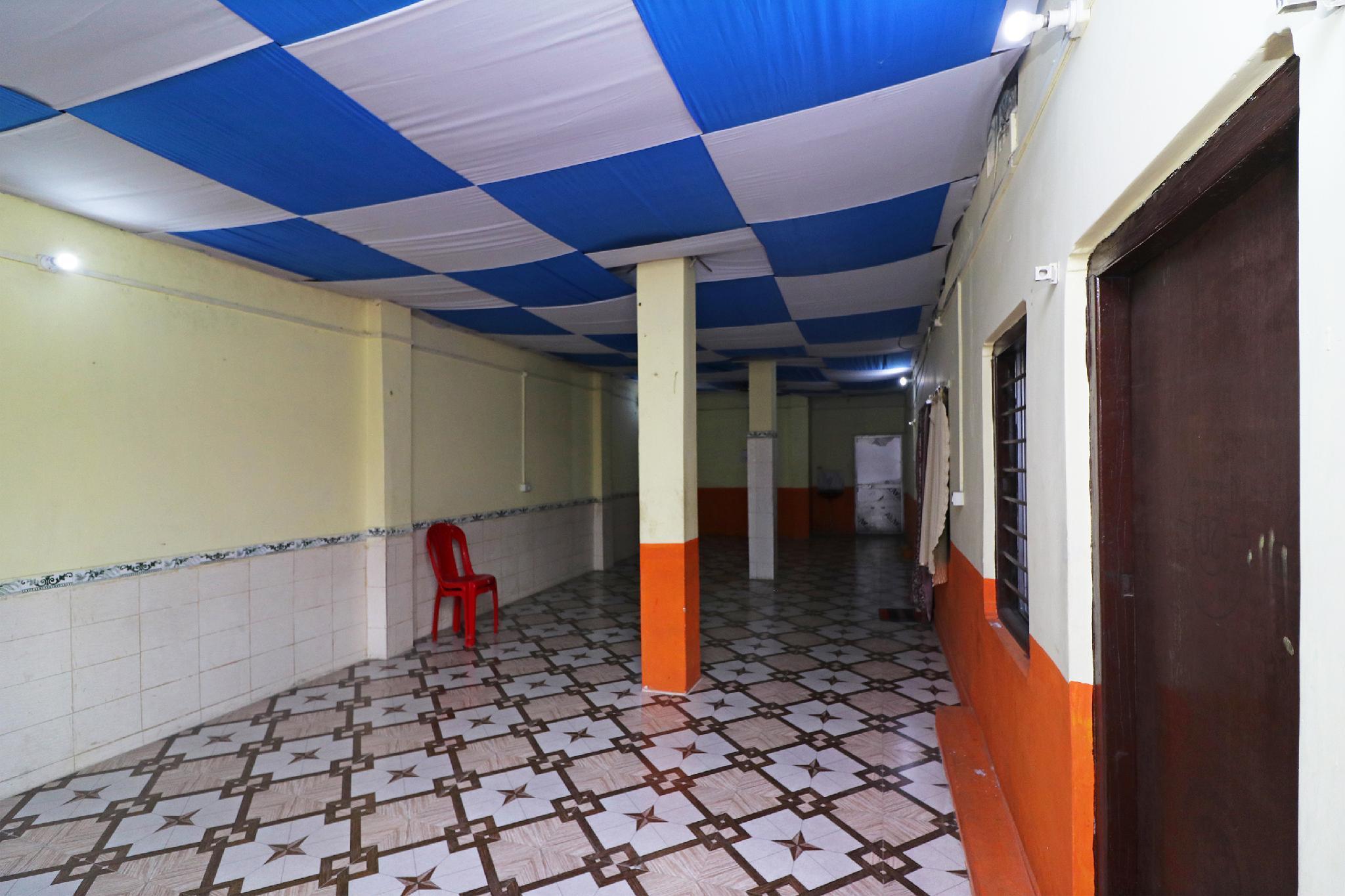 SPOT ON 40801 Hotel Omkar