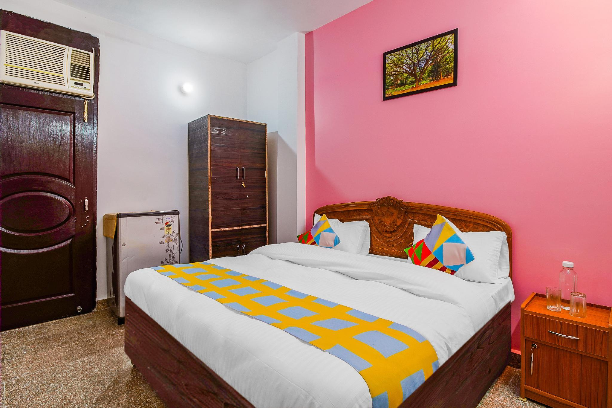 OYO Home 29367 Picturesque Stay