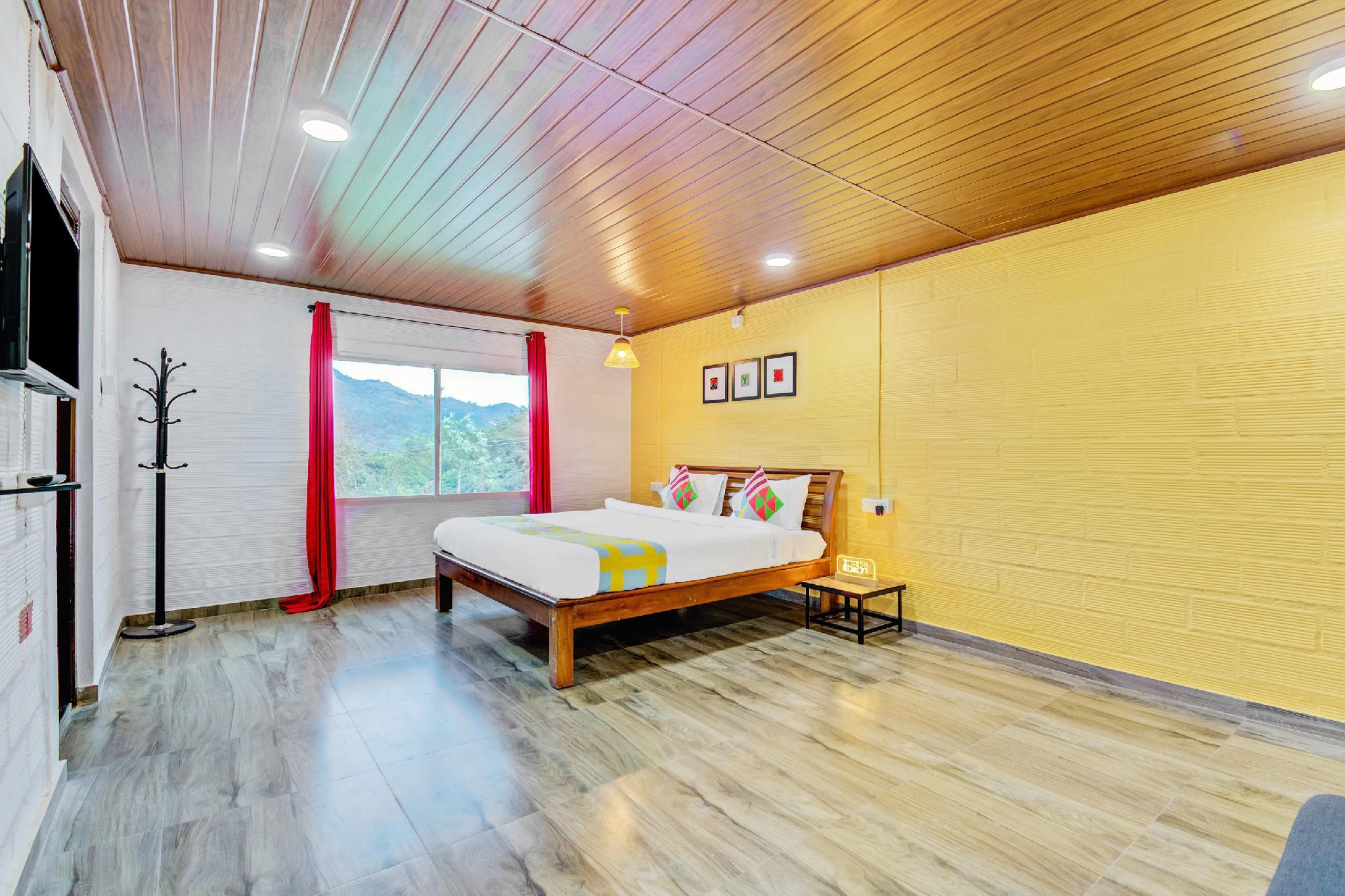 OYO 29903 Scenic Stay Coorg