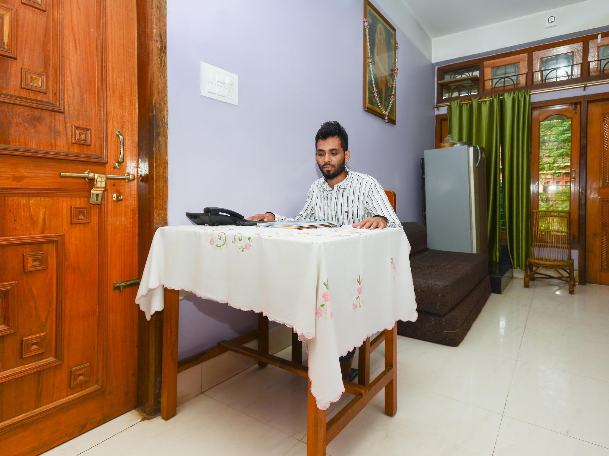 OYO 41728 Brahmaputra Homestay