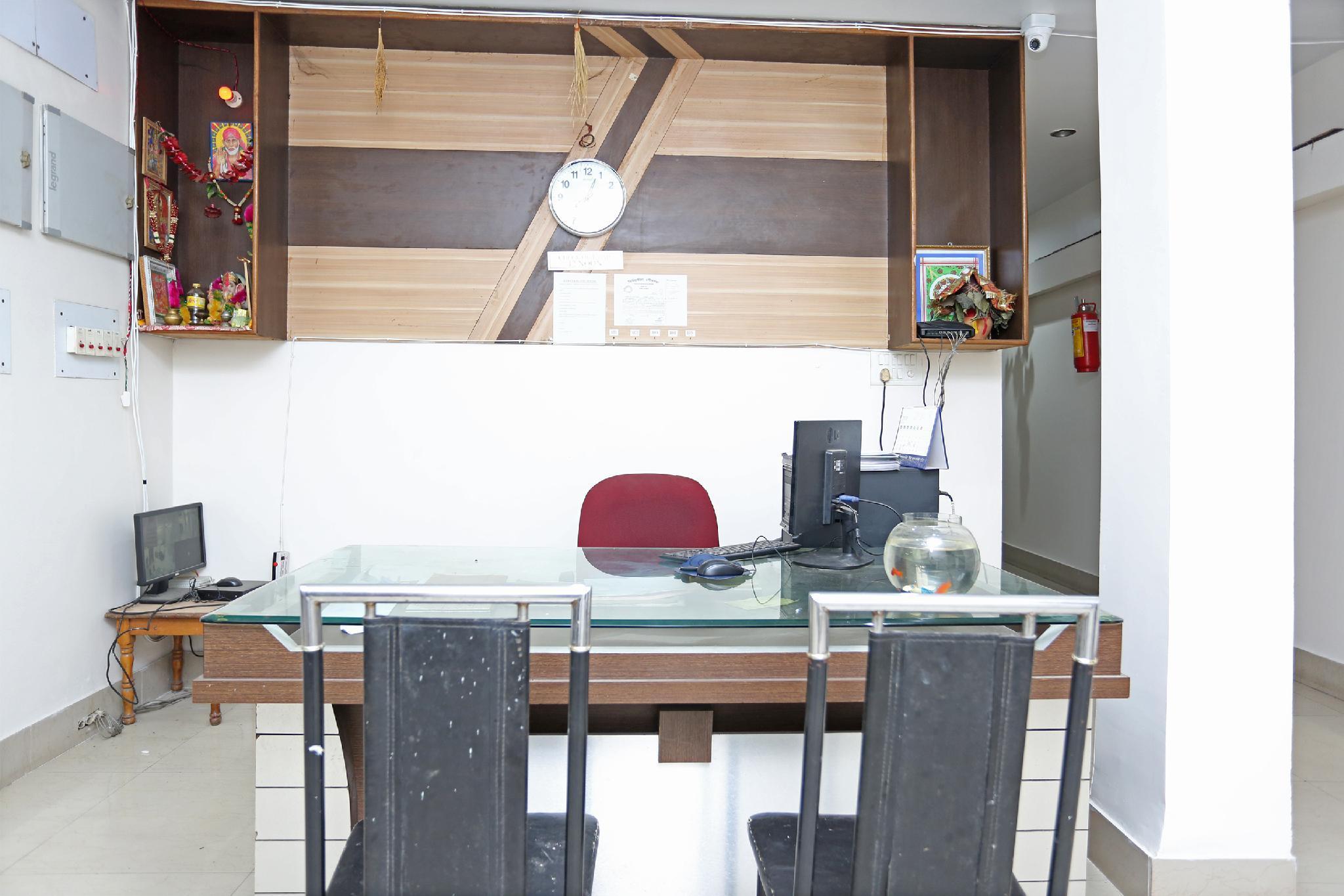 OYO 40692 Ajanta Guest House