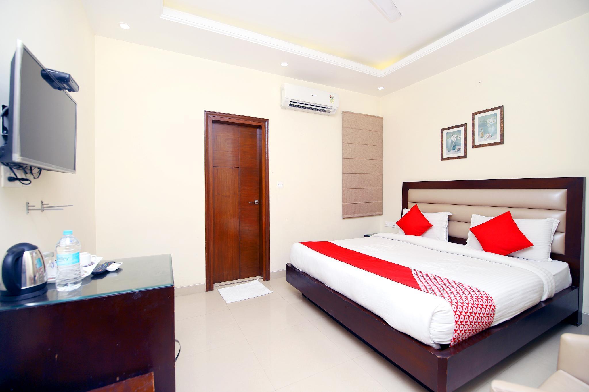 Hotel MJ Inn