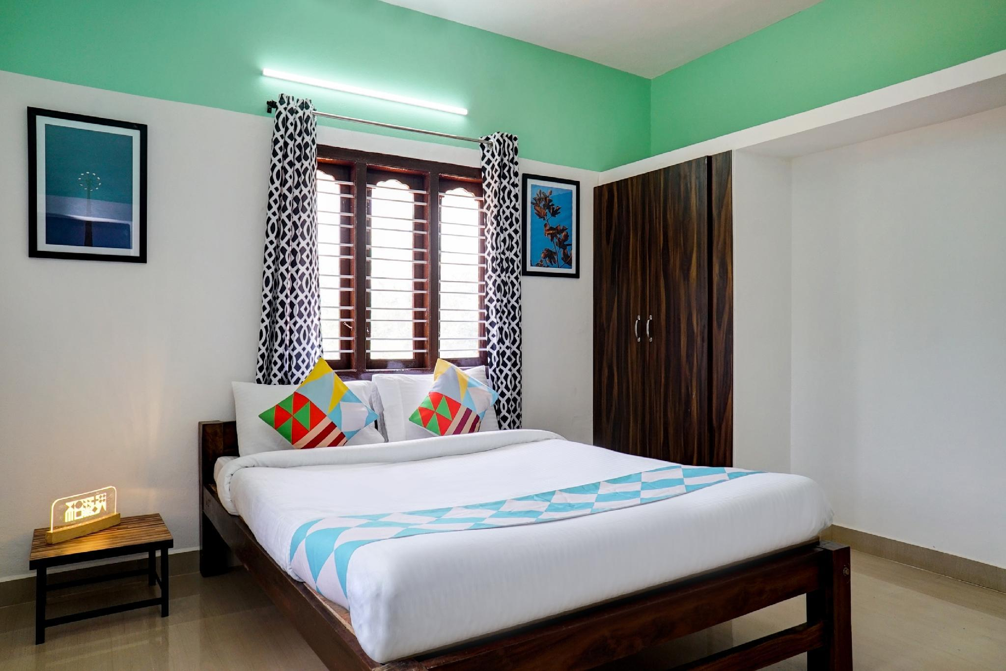 OYO 29904 Scenic Stay Coorg